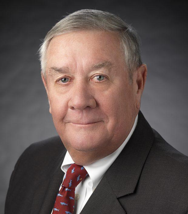 William M. Cussen