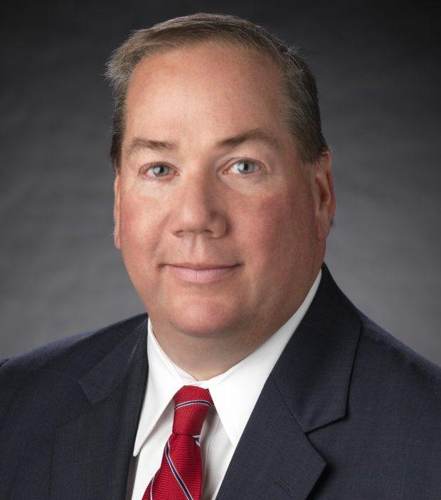 Michael P. Cussen